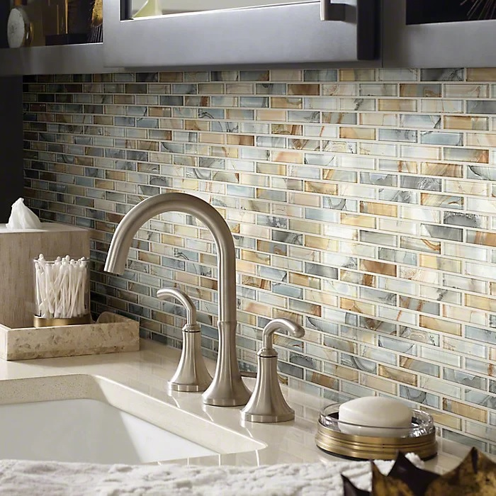 35 Modern Trendy Backsplash Ideas