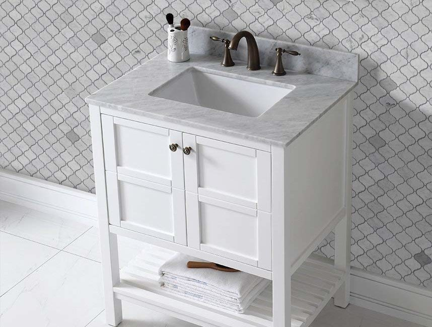 20 Bathroom Vanity Ideas Modern Vintage Fancy